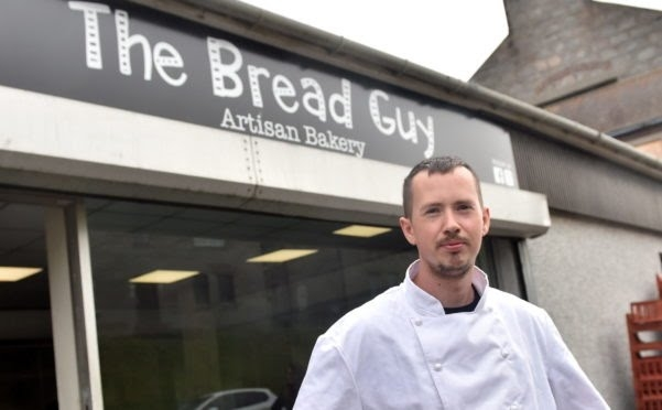 Gary McAllister - The Bread Guy